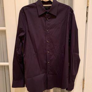 Men's Theory Button down shirt